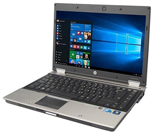 computadora portátil hp elitebook 8440p - intel core i w1