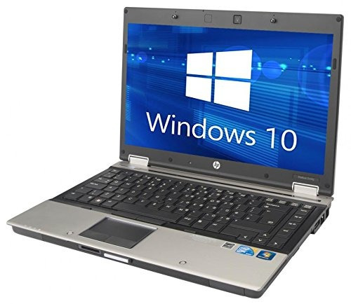 computadora portátil hp elitebook 8440p - intel core i w2