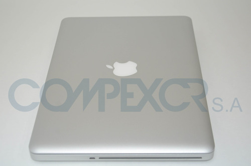 computadora portatil laptop apple macbookpro i-7