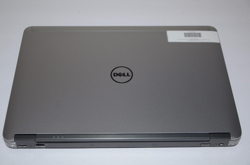 computadora portatil laptop dell core i-7 empresarial
