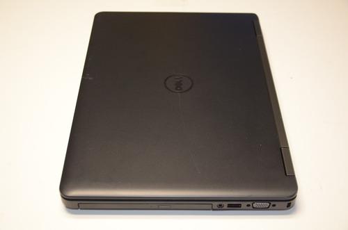 computadora portatil laptop dell e5440 i7  regalia!!!