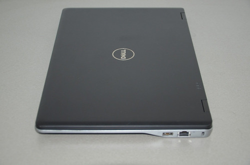 computadora portatil laptop dell ultrabook  core i-5 ssd