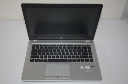 computadora portatil laptop ultrabook hp folio i5