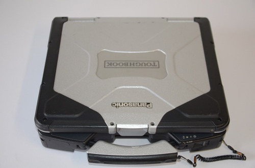 computadora portatil panasonic toughbook cf-31 i-5 anti-caid