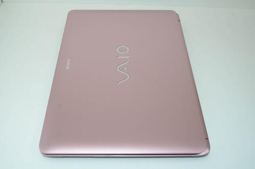 computadora portatil sony tactil core i3