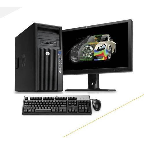 computadora potente para diseño