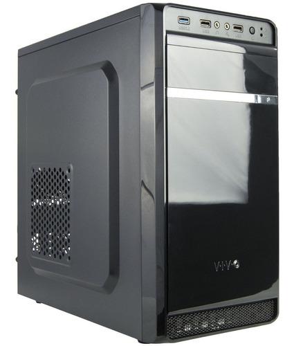 computadora recertificada - core 2 duo - 2gb ram - 160gb hdd