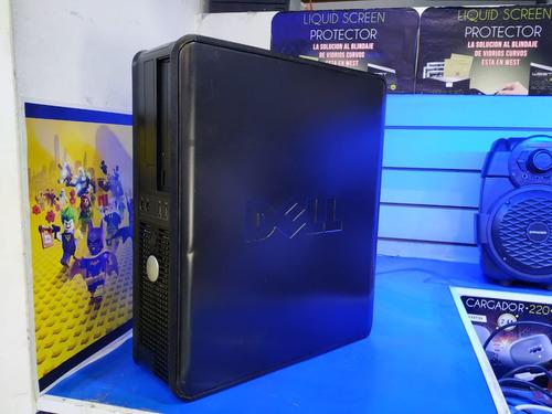computadora restaurada a nueva dual core 2 gb+ lcd 17   30%-