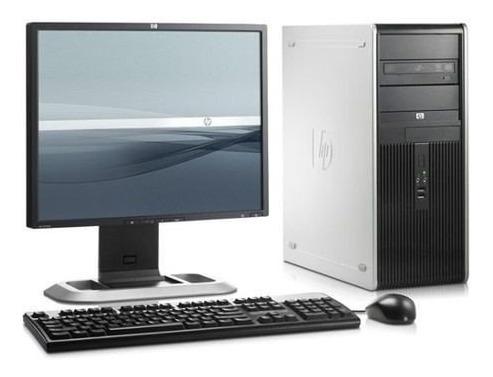 computadora restaurada a nueva  lcd 17  2 gb 160 hd+ juegos
