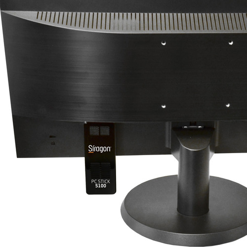 computadora síragon pc stick ps-5100 2gb ram wifi intel hd