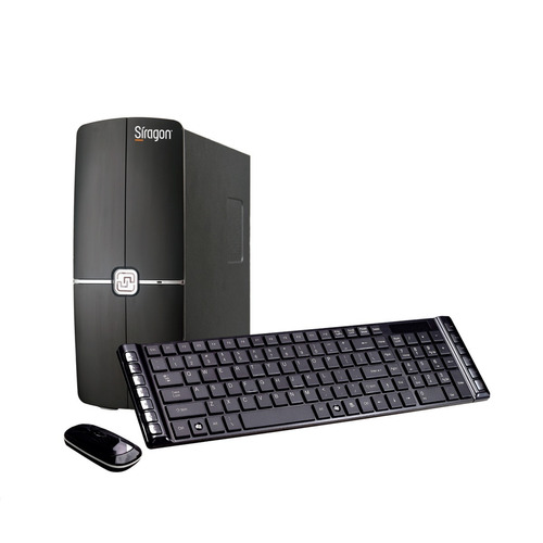 computadora siragon sin monitor pc-1500 4gb 500gb pentium