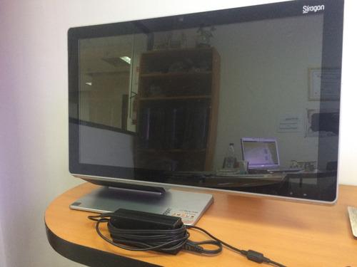 computadora siragon todo en 1 alo serie 7100 para repara