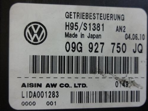 Computadora Tcm Volkswagen Golf 09g 927 750 Jq