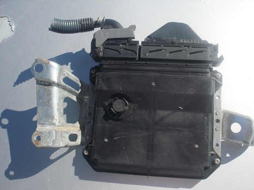 computadora toyota yaris 2007. automatico