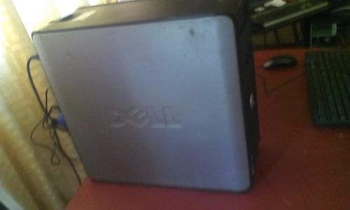 computadora usada core 2 duos 2gb dd250 gb ddr2