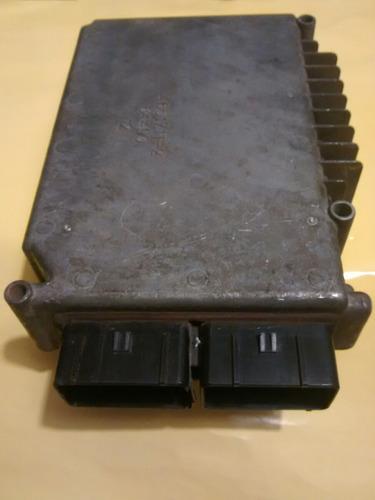 computadora voyager, caravan.3.3 - mod- 97
