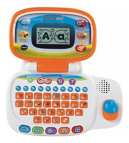 computadora vtech niños + 3 años importada