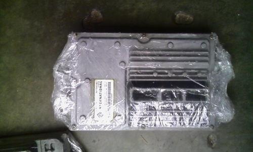 computadora y modulo de internacional 4300 2007 hasta 2013