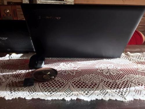 computadora y table sin uso, 2 en 1