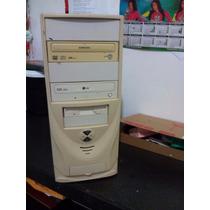 Cpu Pentium 3 Remate ..100 Porciento Operativa