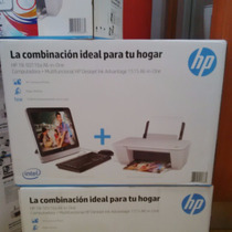 Computadora Hp All In One Mod.18-5011 Mas Impresora 1515