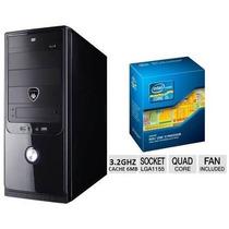 Super Equipo Intel Core .i5 3470 3.2 Ghz Poder!