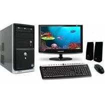 Computadora Dual Core Pentium D Somos Tienda Física