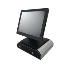 Micro Computador Touch Screen Pt5225 Mini Super Slim 15