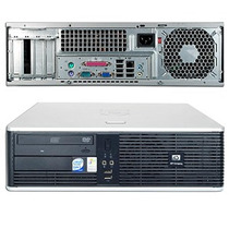 Cpu Hp Dc 5700 Dual Core 2 Gb De Ram