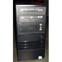 Pc Intel E5700+320 Dd +2gb Ram Ddr3