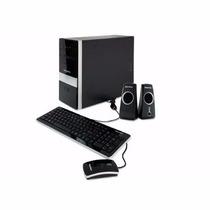 Pc De Escritorio Soneview Pc-1005 Amd Dual Core 4gb Ram 500g