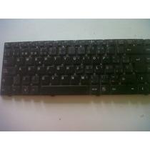 Teclado Lapto M2421