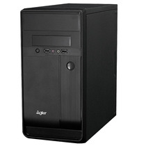 Computadora Nueva Sempron 2gigas 320disco D Nueva De Paquete