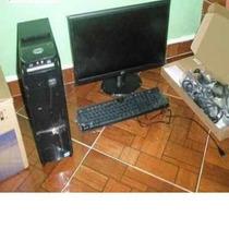 Computadora De Escritorio I7 3770 3,40 Ghz