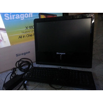 Cambio Computadora Siragon All In One Por Ipad 2 O S5