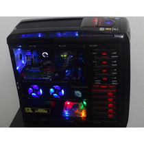 Computadora I7,16gb Para Gamer,diseñadores,arquitectos.