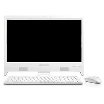 Lenovo Aio All In One (todo En Uno) Blanco Y Negro. C260