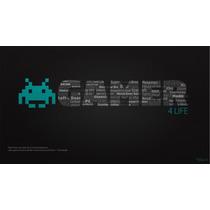 Pc Gamer Amd-fx 8320 8gb Memoria Monitor Tv Samsung 24
