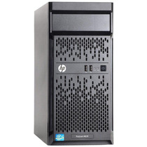 Servidor Hp Proliant Ml10 Xeon 3.10ghz 8gb Ram 1tb Induca
