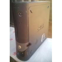 Computador Dell Gx60 Small Factor Sin Fuente -