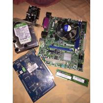 Computadora I5 Por Piezas