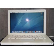 Apple Macbook 2.1 Portatil 1.83 Ghz Monitor De 13 Dd120gb