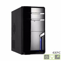 Super Pc Intel Core I7 2600, 3.40ghz ,sandy Bridge Quad Core
