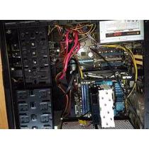 Combo Motherboard Asus, Procesador I7, Ram