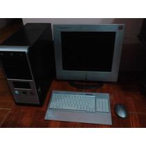 Excelente Computadora Completa En Oferta.