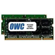 Memoria Ram Ddr2 Kit 6gb 4+2 Macbook 3.1 Imac 7.1 Mas Modelo