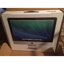 Computadora Apple Imac 21.5 Hd Led Intel Core I5