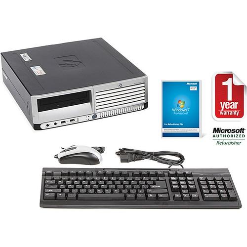 computadoras baratas core 2 duo 80gb lcd17 2gb ram garantia