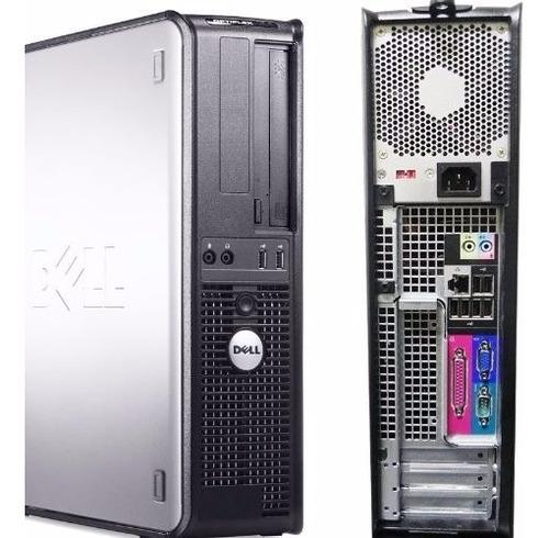computadoras c2d 2.33ghz,4gb,120/160gb marcas originales
