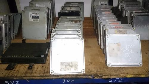 computadoras de motor para nissan, toyota, mazda y más!
